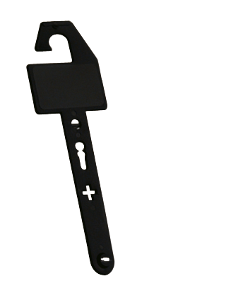 Gürtelhalter G 25