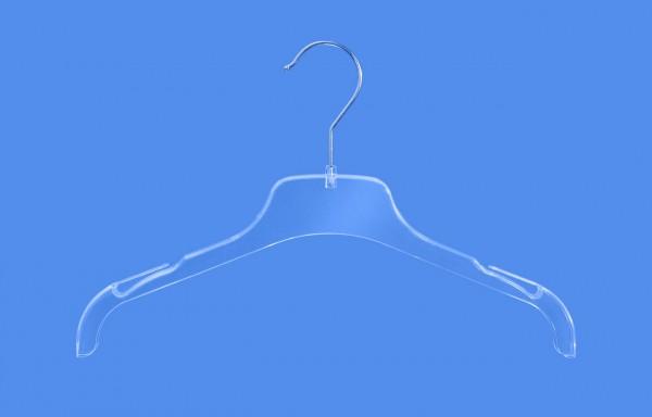 Kunststoff-Kleiderbügel
