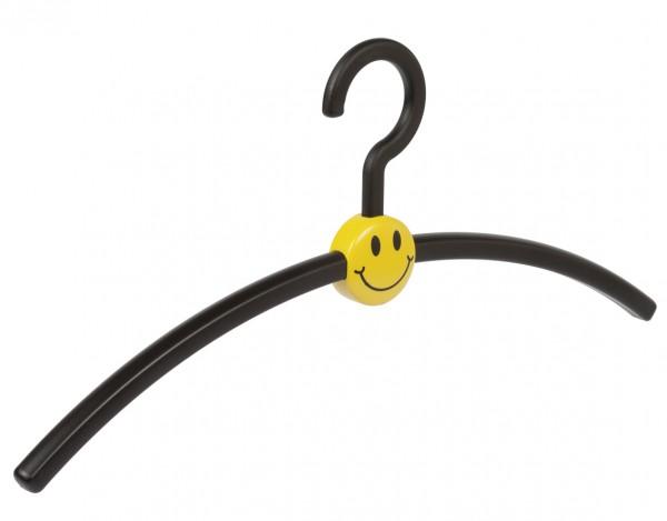 Kunststoff-Kleiderbügel Smile